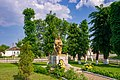 Lozivok World War II Monument SAM 9191.jpg