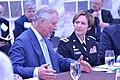 Lt. Gen. Patricia Horoho and Prince Charles (17104566368).jpg
