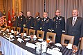 Lt. Governor Addresses the State Defense Force Conference standing.jpg