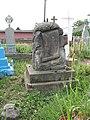 Ludmir cemetery Лодомирське кладовище 09.jpg
