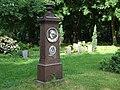 Ludwig Erk 1807 1883 tombstone horizontal format.jpg