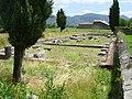 Lugdunum Convenarum-basilique chretienne.JPG