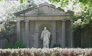Luisenfriedhof III - Image: Luisenfriedhof III Grab Heyl