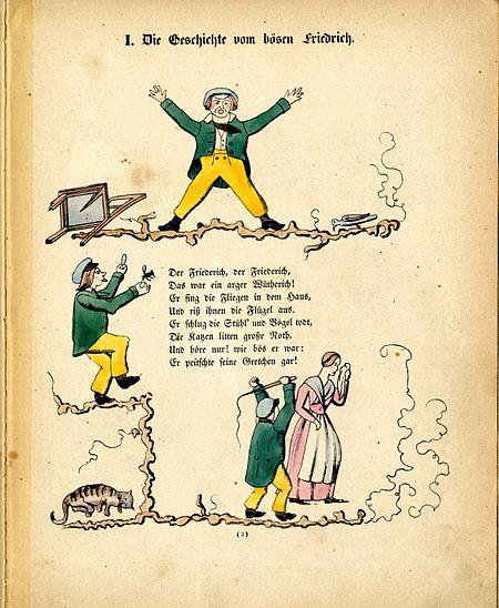 Lustige Geschichten Und Drollige Bilder Wikisource
