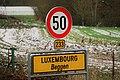 Luxembourg Beggen, panneau de localisation (1).jpg
