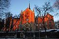 Lviv Lysenka Church of St Ioan Chrysostom RB.jpg