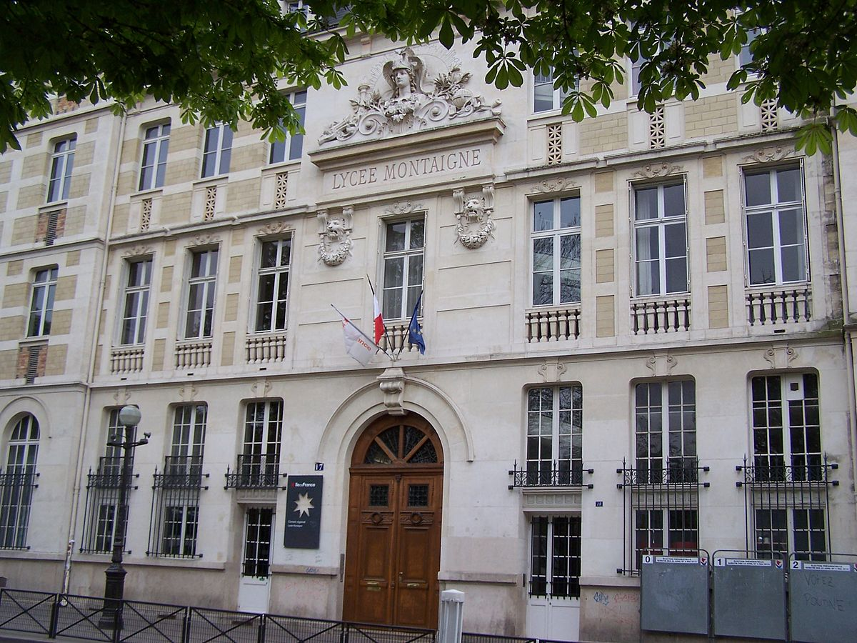 Language School In Tours France