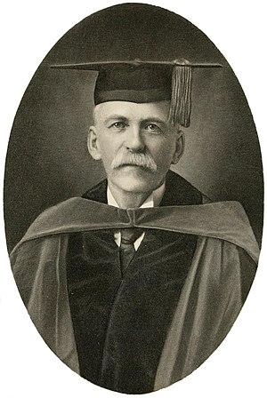 Lyon Gardiner Tyler - Tyler circa 1915