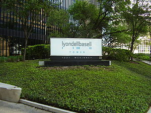 Houston Center - LyondellBasell Tower