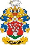 Márok címere
