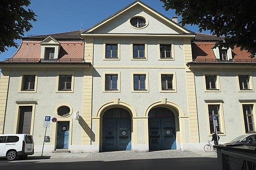München-Neuhausen Schulstraße 5 134