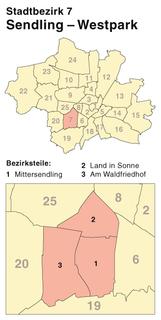 Sendling-Westpark