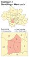 München - Stadtbezirk 07 (Karte) - Sendling - Westpark.png