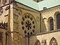 Münster Kathedrale St. Paulus Rosette.jpg