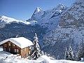 Mürren - vista su Eiger Monch e Jungfrau.jpg