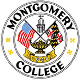 Montgomery College - Image: MC SEAL