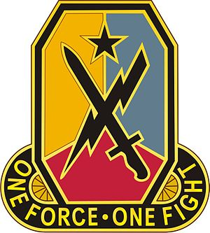 Fort Benning - Image: M Co E DUI