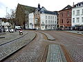 Maastricht2015, Kesselskade bij Hoenderstraat.jpg