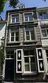 maastricht - rijksmonument 26721 - sint bernardusstraat 31 20100522