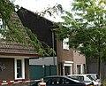 Maastricht - rijksmonument 506861 - Goltziusstraat 27 20110820.jpg