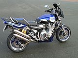 yamaha xjr wikipedia. Black Bedroom Furniture Sets. Home Design Ideas