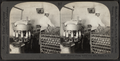 Machine filling bottles with milk, Buffalo, N. Y., by Keystone View Company.png