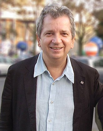 Juliusz Machulski - Image: Machulski Juliusz