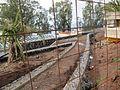 Madeira em Abril de 2011 Bauarbeiten (5661772460).jpg