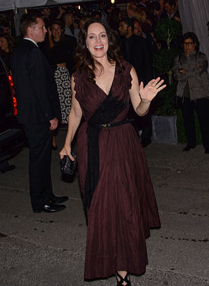 Madeleine Stowe - Stowe at the 2014 Toronto International Film Festival