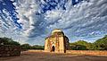 Madhi Masjid Gate, New Delhi.jpg