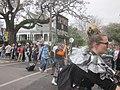 Magazine St Carnival Sunday 2013 Skin N Bones Banner.JPG