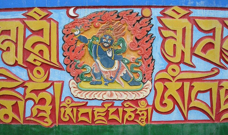 Maha cala en dag Shang Kagyü
