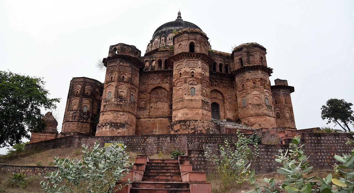 Maharaja Chhatrasal Museum Wikipedia
