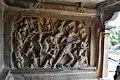 Mahishasuramardini Mandapam, Pallave period, 7th century, Mahabalipuram (34) (37426040256).jpg