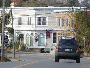 Hudson, Quebec