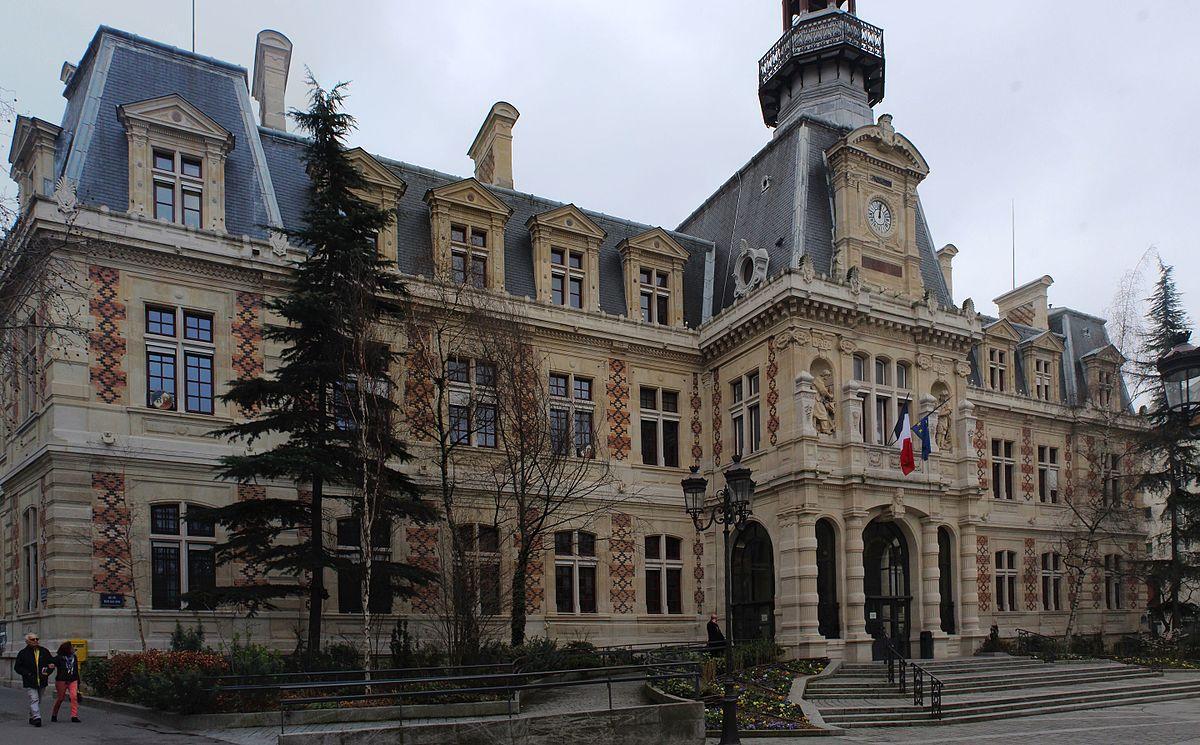 12e Arrondissement De Paris Wikip 233 Dia