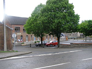 Aibes - Image: Mairie Aibes 160507 (28)
