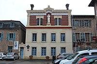 Maison St Vincent Paul Châtillon Chalaronne 6.jpg