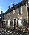 Maison natale de l'ingénieur Jean Bertin à Druyes.jpg