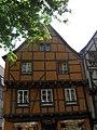 Maison zum Roppen 1379 (rue des Serruriers) -Colmar-.JPG