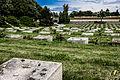 Malá pevnost a Národní hřbitov, Terezín.jpg