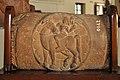 Male Horse Rider - Circa 1st Century BCE - ACCN 00-L2 - Government Museum - Mathura 2013-02-24 6116.JPG