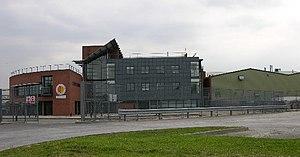 Norton-on-Derwent - Malton bacon factory