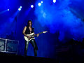 Maná - Rock in Rio Madrid 2012 - 58.jpg