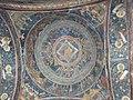Manastirea Cozia - pictura tavan pridvor.jpg