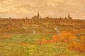 Mandl Josef - Plzen- lunetovy obraz (vyrez).jpg