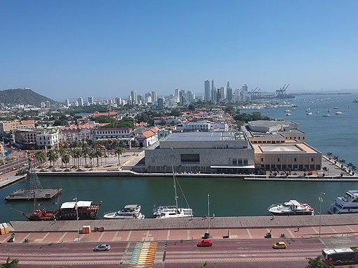 Manga Cartagena where to stay in cartagena