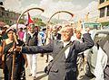 Manifestación política en Pokhara (8513903082).jpg