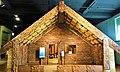 Maori Meeting House, Ruatepupuke II - Field Museum of Natural History - by Joy of Museums.jpg