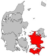amtshospitalet nykøbing sjælland